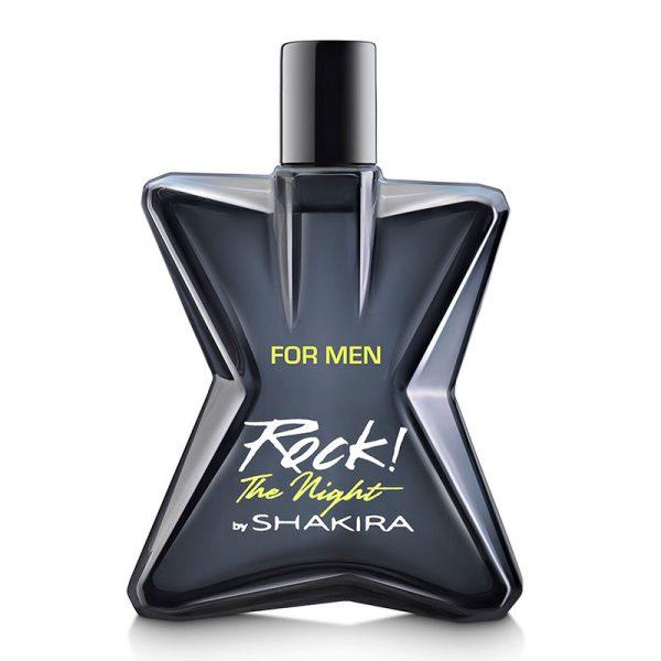 Perfume para hombre Rock the night