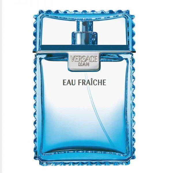 Perfume para hombre Versace Man Eau Fraiche