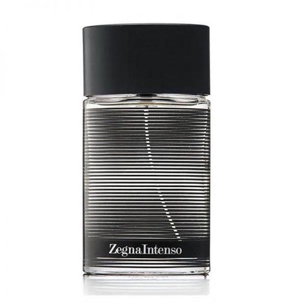Perfume para hombre Zegna Intenso