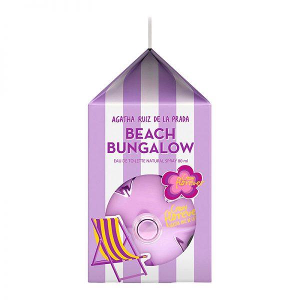 perfume de mujer agatha beach bungalow