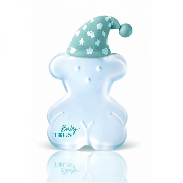 perfume para niño baby tous