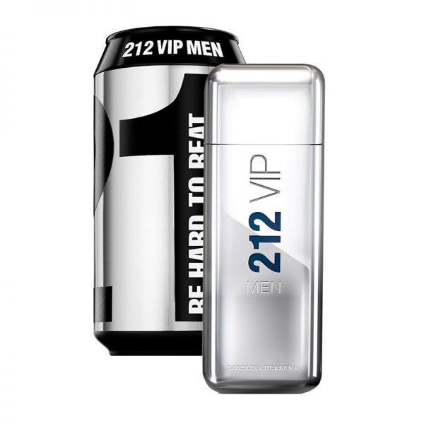perfume para hombre carolina herrera 212 be hard to beat