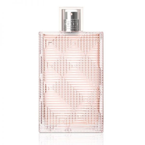 perfume de mujer burberry brit rhythm for her
