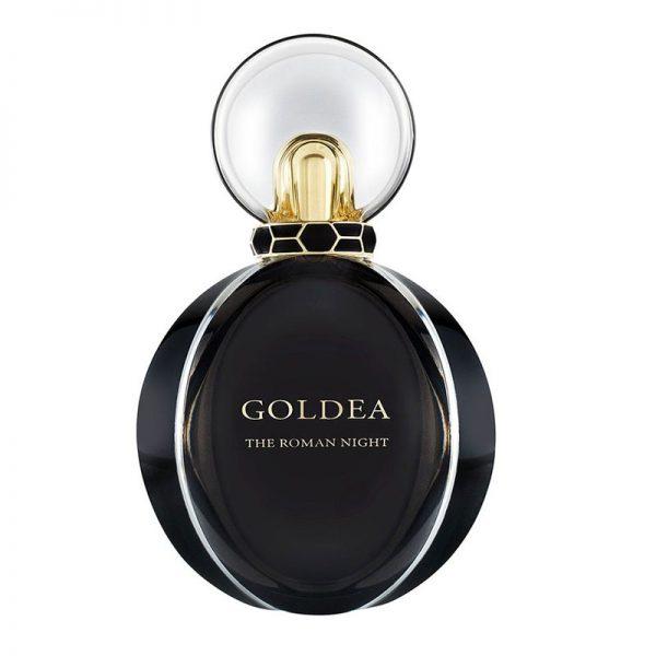 perfume de mujer bvlgari goldea the roman night