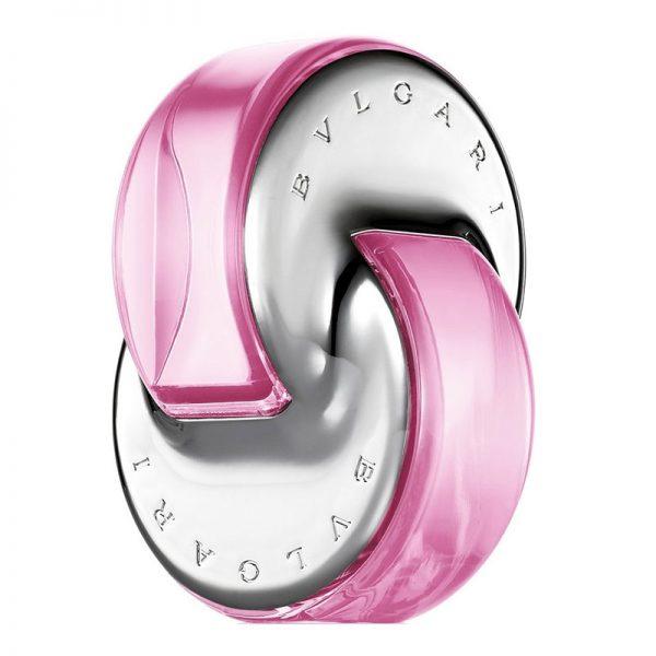 perfume de mujer bvlgari omnia pink sapphire