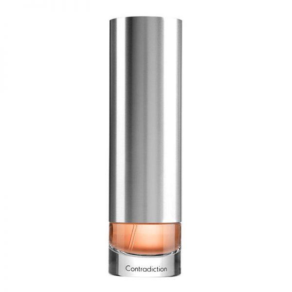 perfume de mujer calvin klein contradiction