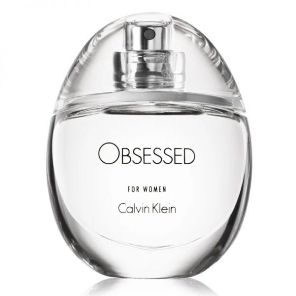 perfume de mujer calvin klein obsessed