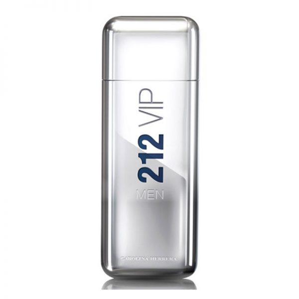perfume para hombre carolina herrera 212 vip