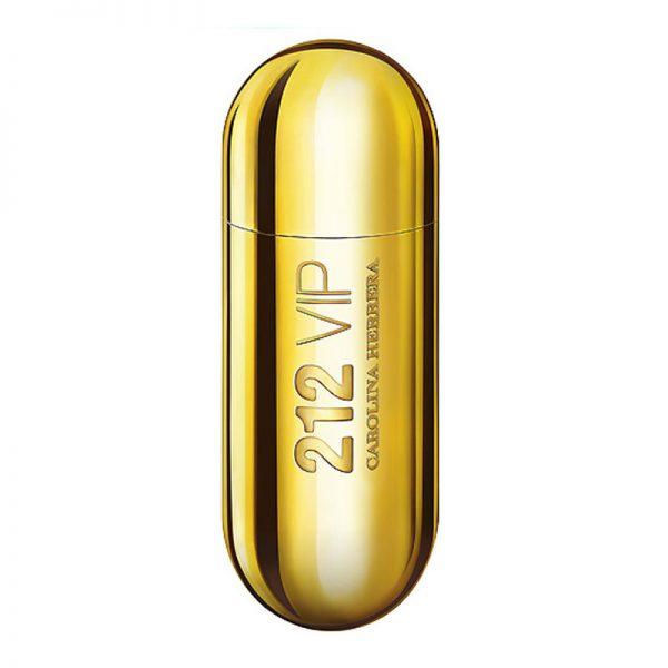 perfume de mujer carolina herrera 212 vip