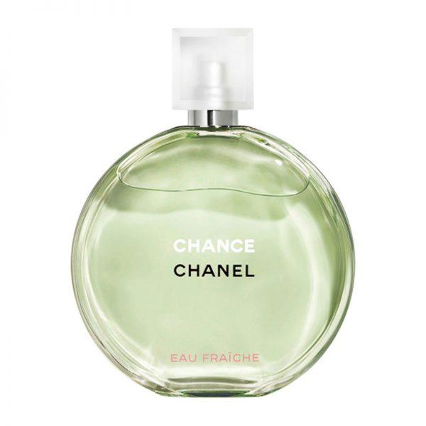 perfume de mujer chanel chance eau fraiche