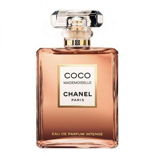 perfume de mujer chanel coco mademoiselle intense