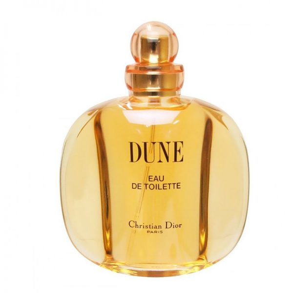 perfume de mujer christian dior dune