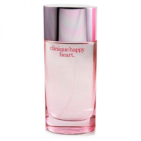 perfume de mujer clinique happy heart