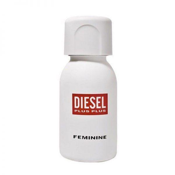 perfume de mujer diesel plus plus
