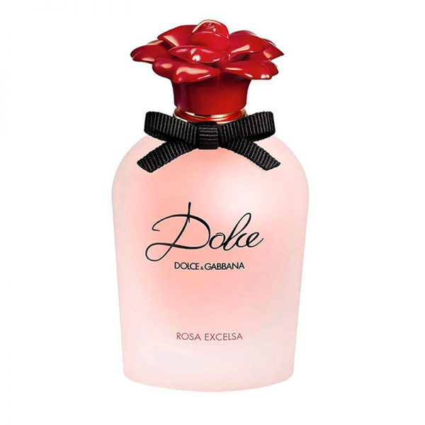 perfume de mujer dolce rosa excelsa