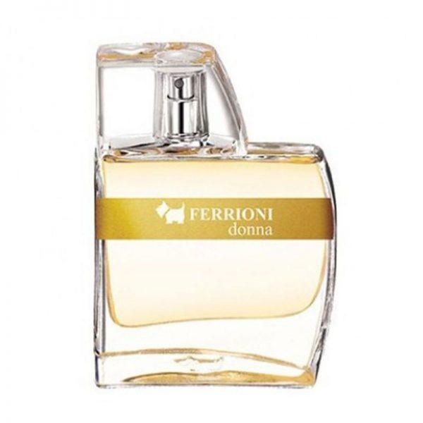 perfume de mujer ferrioni donna