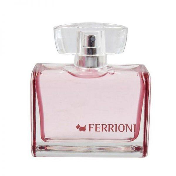 perfume de mujer ferrioni rose