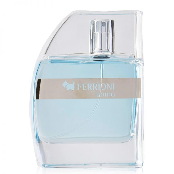 perfume para hombre ferrioni uomo