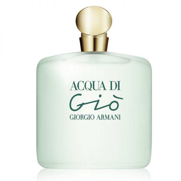 perfume de mujer giorgio armani acqua di gio