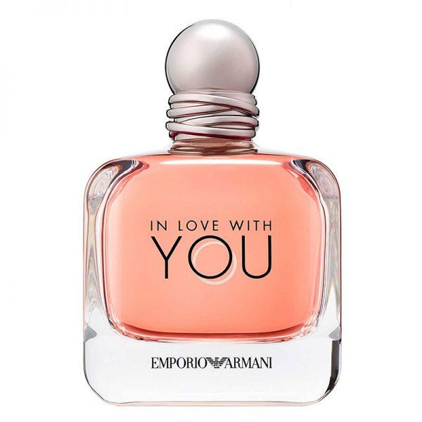 perfume de mujer giorgio armani in love with you