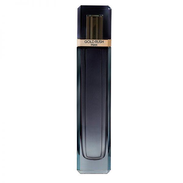 perfume para hombre paris hilton gold rush