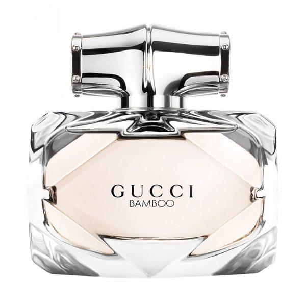 perfume de mujer gucci bamboo