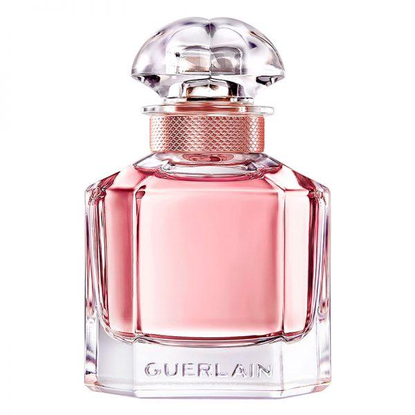 perfume de mujer guerlain mon florale
