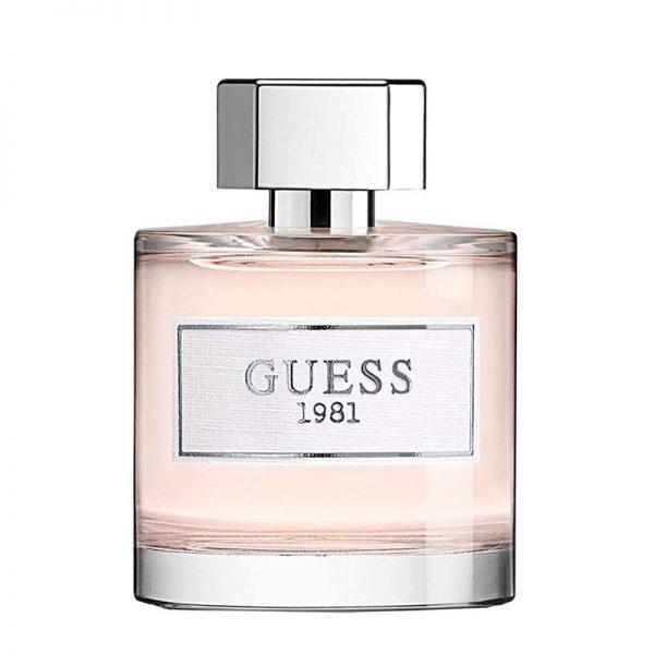 perfume de mujer guess 1981
