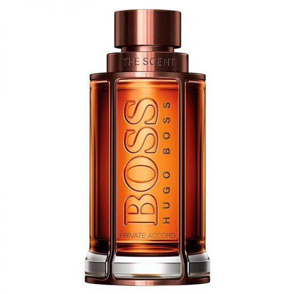 perfume para hombre hugo boss private accord