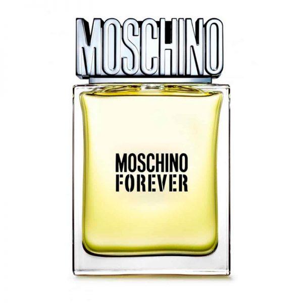 perfume para hombre moschino forever