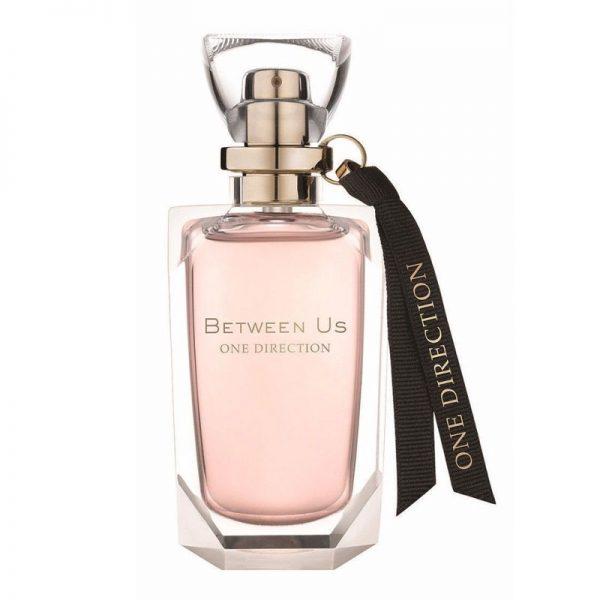 perfume de mujer one direction between us