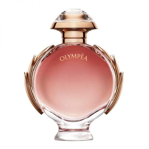 perfume de mujer paco rabanne olympea legen