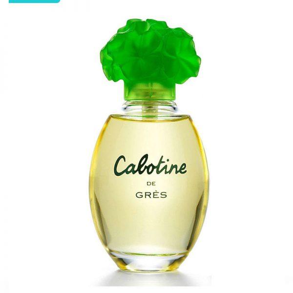 perfume de mujer parfums grees cabotine de gres