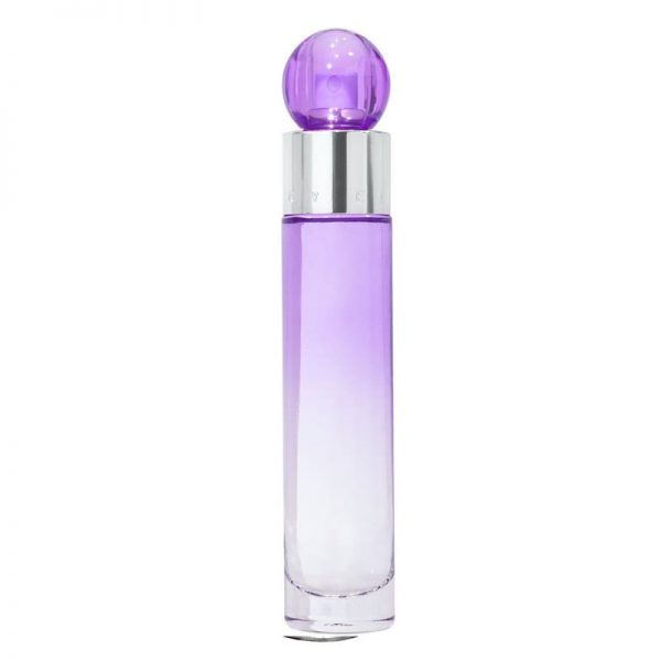perfume de mujer perry ellis 360 purple