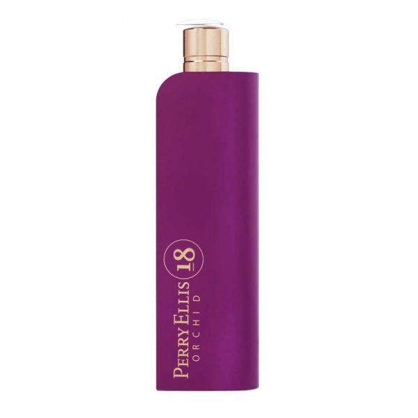 perfume de mujer perry ellis perry 18 orchid
