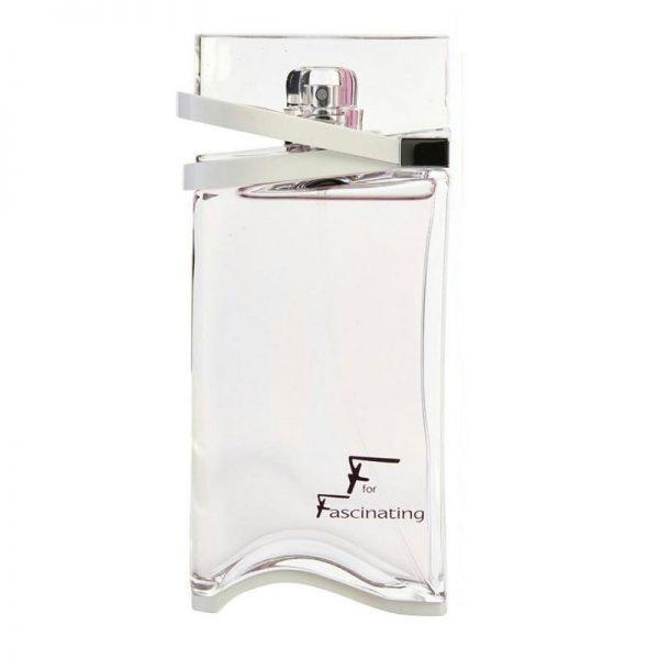 perfume de mujer salvatore ferragamo f for fascinating