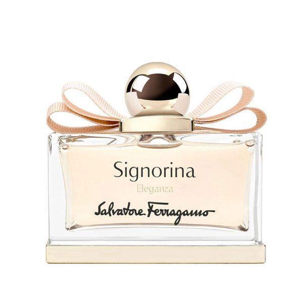 perfume de mujer salvatore ferragamo signorina eleganza