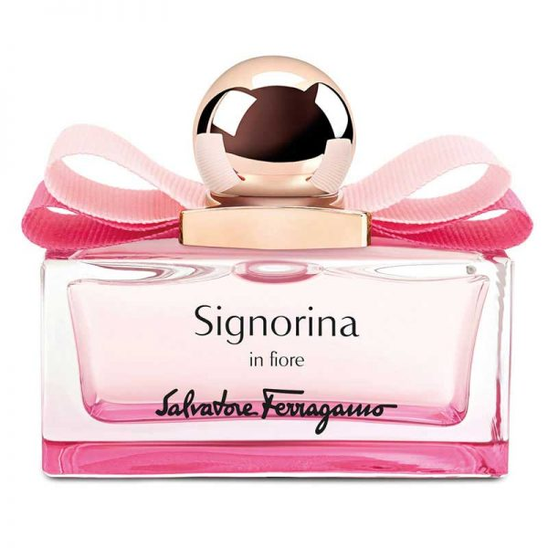 perfume de mujer salvatore ferragamo signorina in flore