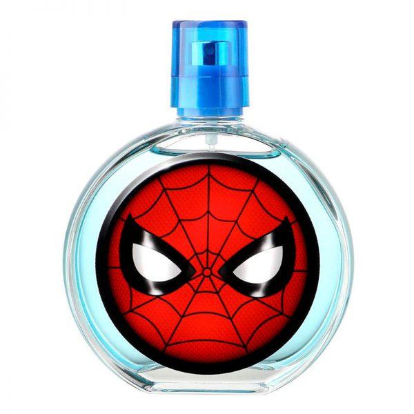 perfume para niño spiderman