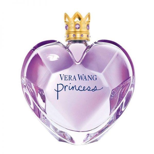 perfume de mujer vera wang princess