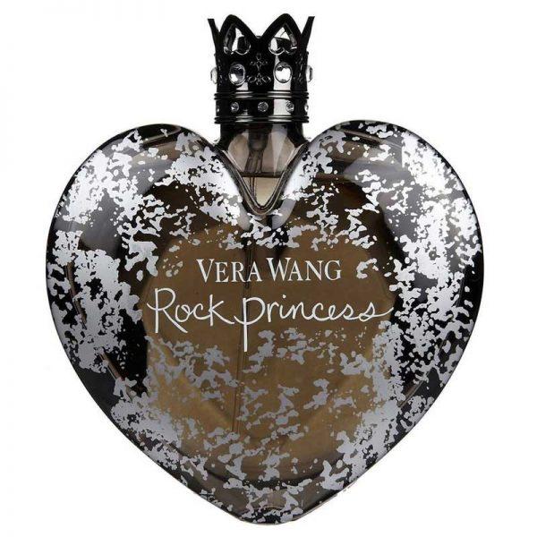 perfume de mujer vera wang rock princess