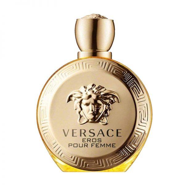 perfume de mujer versace eros pour femme