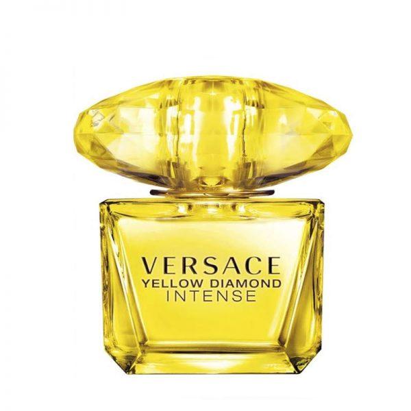 perfume de mujer versace yellow diamond intense