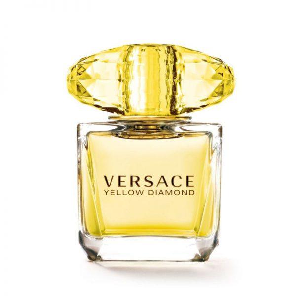 perfume de mujerversace yellow diamond