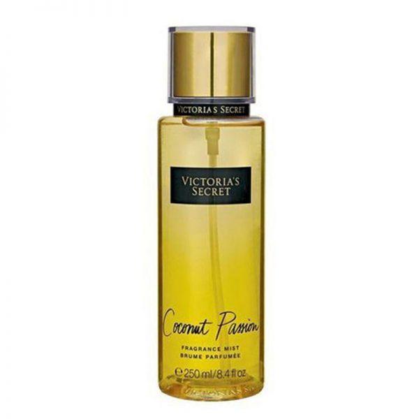 perfume de mujer victorias secret coconut passion