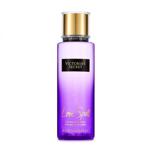 perfume mujer victoria's secret love spell
