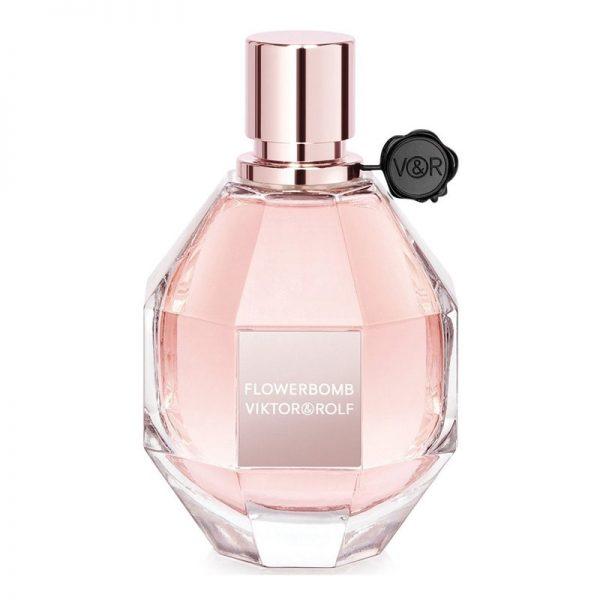perfume mujer viktor& rolf flower bomb