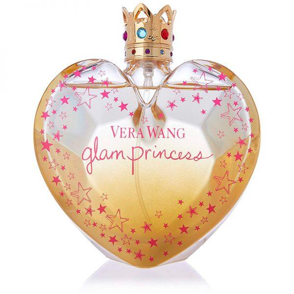 perfume de mujer vera wang glam princess