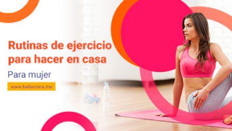 Rutinas de ejercicio para mujeres