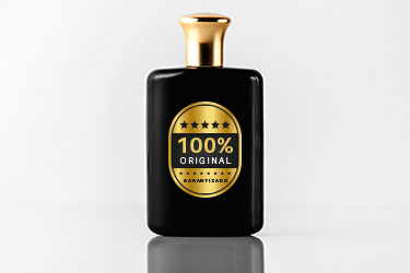 Imagen representativa de un perfume original